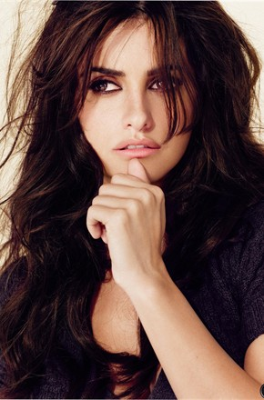 Penélope Cruz: imaginable e inimaginable