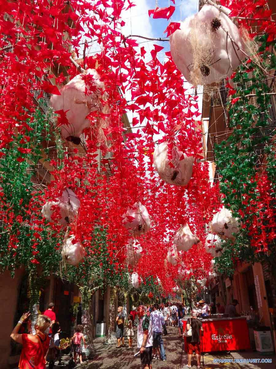 Trabajo en equipo es lo m s valioso en decoraciones de - Decoracion en espana ...