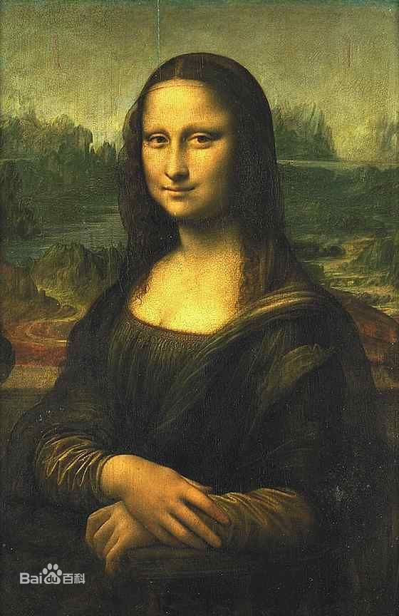 ¿La Mona Lisa es china?