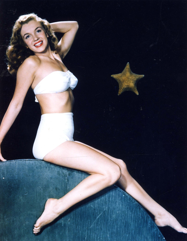 Marilyn monroe desnuda images 911