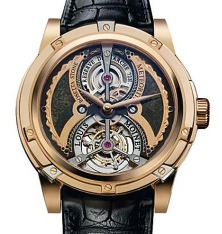 nuevo estilo 6a4f3 c52f5 Los 10 relojes más caros del mundo (6)