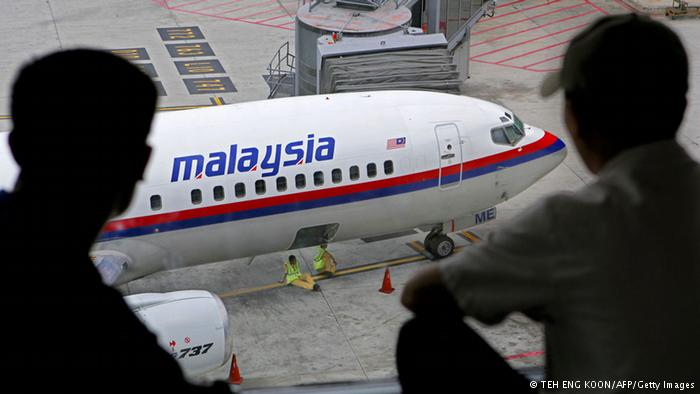 Malaysia Airlines, en bancarrota