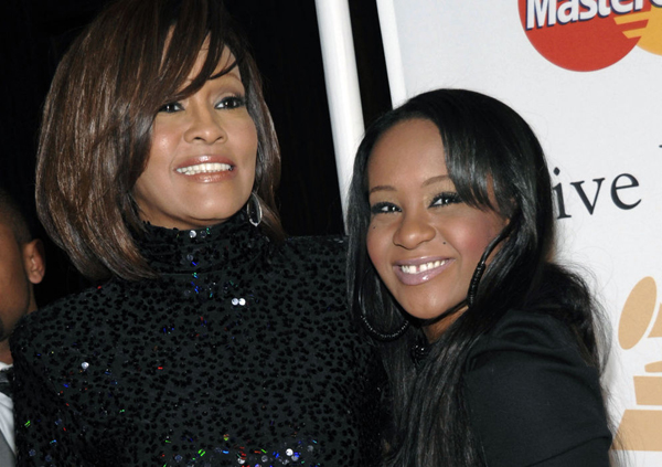 Muere Bobbi Kristina Brown, la hija de Whitney Houston