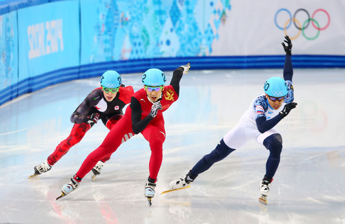 Celebrar Los Juegos Olimpicos De Invierno En Pekin Beneficia Al