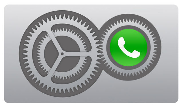 Whatsapp Web ya disponible para iPhone