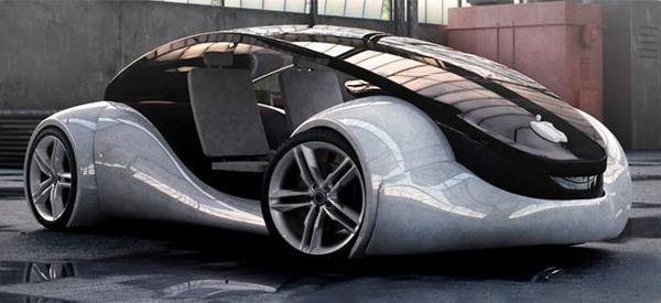 El coche autónomo de Apple, listo para 2019