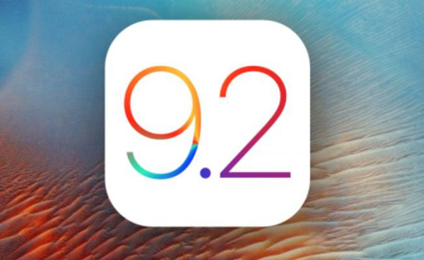 Apple lanza iOS 9.2