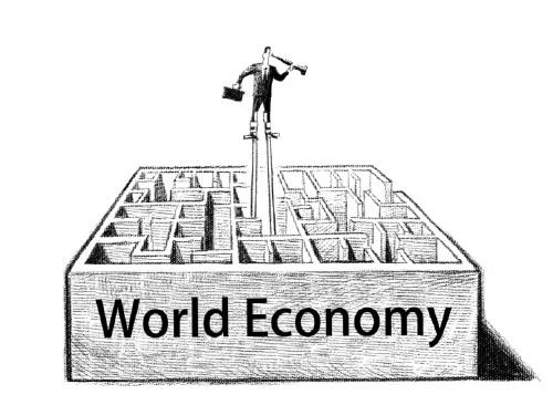 """""""El cinturón y la ruta""""abre la puerta al mundo en desarrollo"""