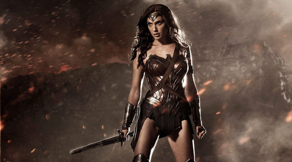 Gal Gadot es la nueva Wonder Woman de Hollywood