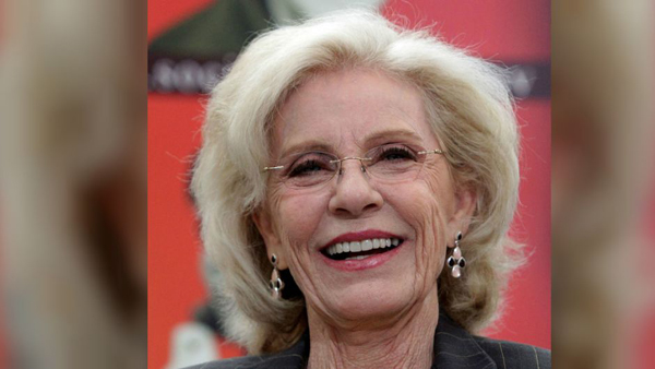 Muere la actriz Patty Duke