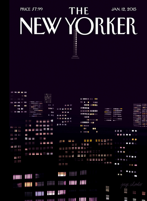 «The New Yorker», primera revista que gana un Pulitzer