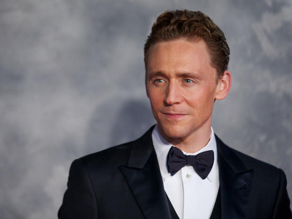 Tom Hiddleston es favorito para ser el nuevo James Bond