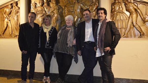 Nazario y Montaner recibirán Premio a la Excelencia Musical