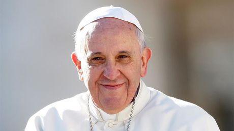 VENEZUELA: El papa absuelve por tiempo indefinido el