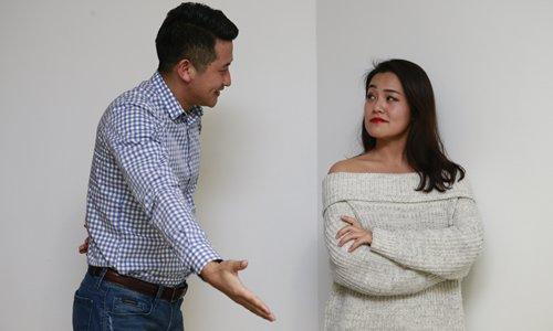 Como conocer a una mujer china