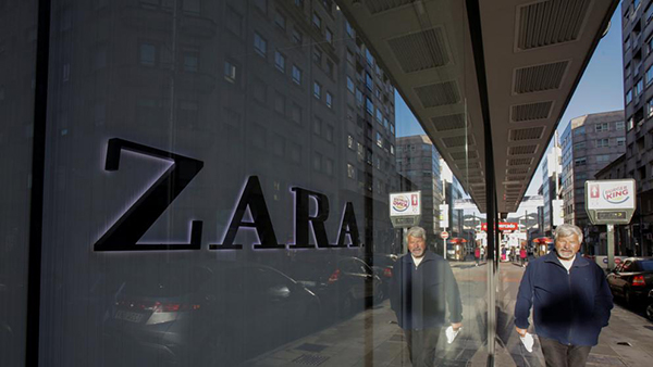 Inditex abrirá el mayor Zara del mundo en Madrid