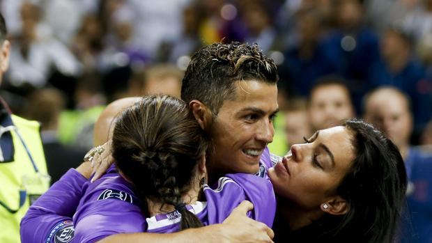 Cristiano Ronaldo afirma tener la
