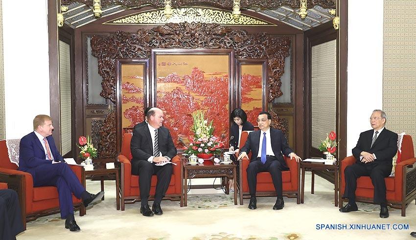 China y EEUU empiezan su primer diálogo diplomático y de seguridad