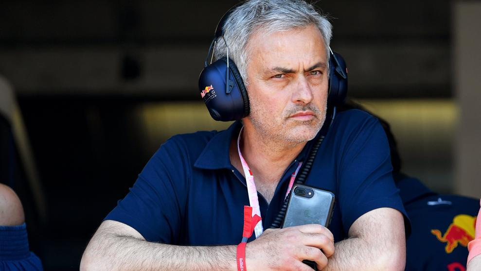 Ahora la Fiscalía le acusa de defraudar 3,3M — Mourinho