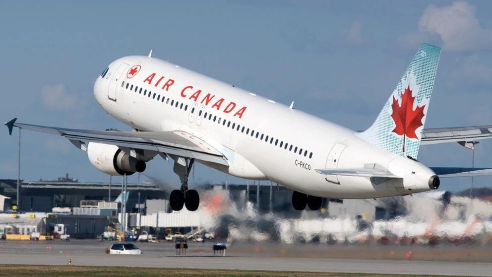 Un controlador evita el peor desastre aéreo en la historia — Vídeo