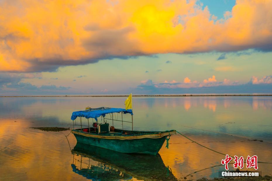 Sansha: pescadores sinceros, exquisitos paisajes y encantadoras islas