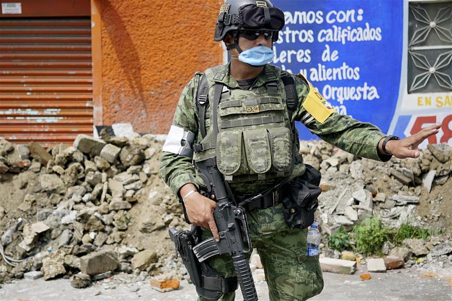 Terremoto en México: Confirman la muerte de un argentino