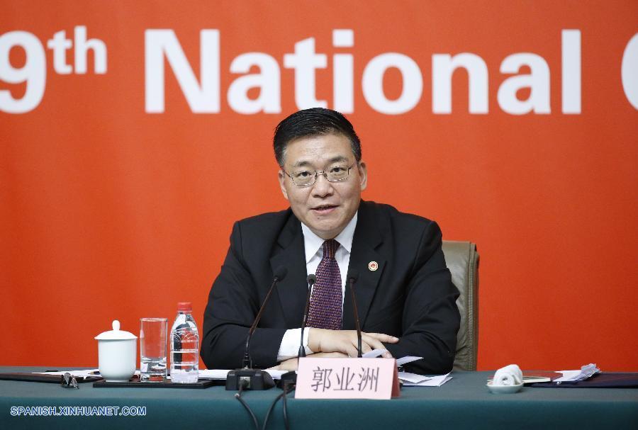 China defiende la unidad multiétnica del país para lograr desarrollo común