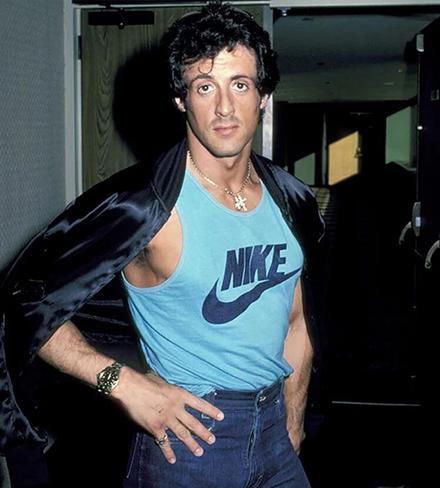 Sylvester Stallone niega haber abusado sexualmente de una adolescente