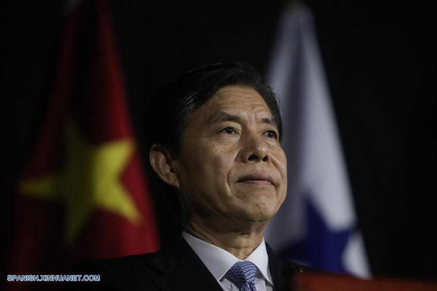 China financiará el estudio de factibilidad para tren de hasta Costa Rica
