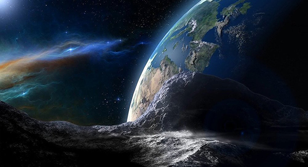 Radiotelescopio de Arecibo capta nuevas imágenes de peligroso asteroide