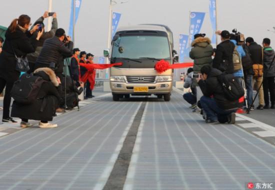 China construye la red ferroviaria de alta velocidad más ...