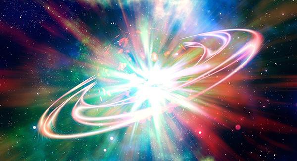 La teoría de Stephen Hawking sobre qué había antes del Big Bang