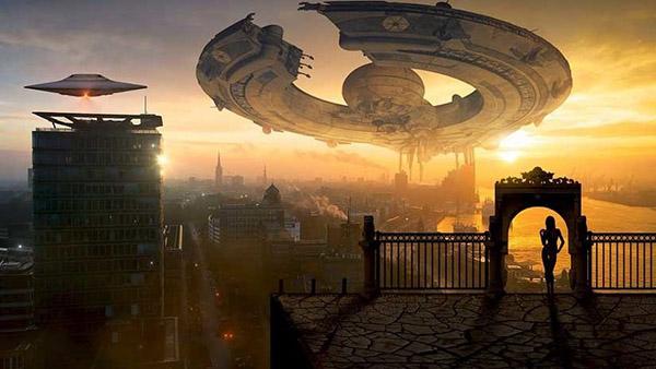 Descubren un exoplaneta habitable para los humanos — Súper Tierra