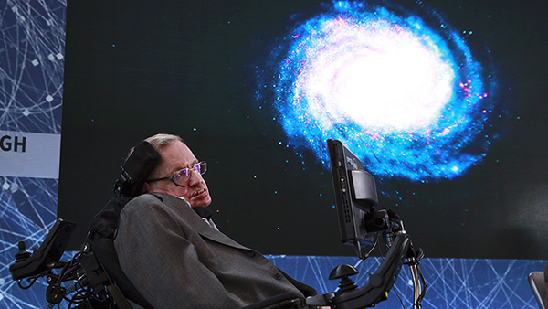 Stephen Hawking hizo una escalofriante predicción antes de morir