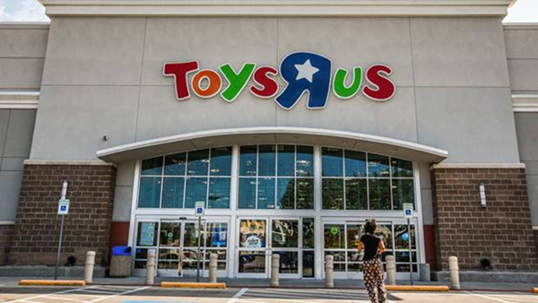 Muere el fundador de Toys