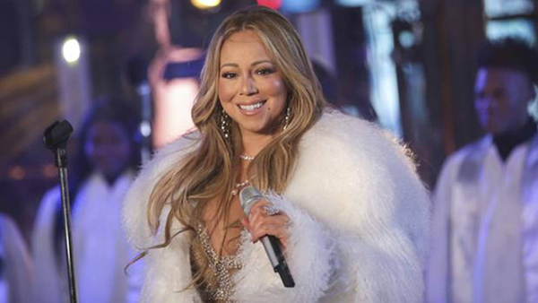 El terrible momento que está atravesando Mariah Carey
