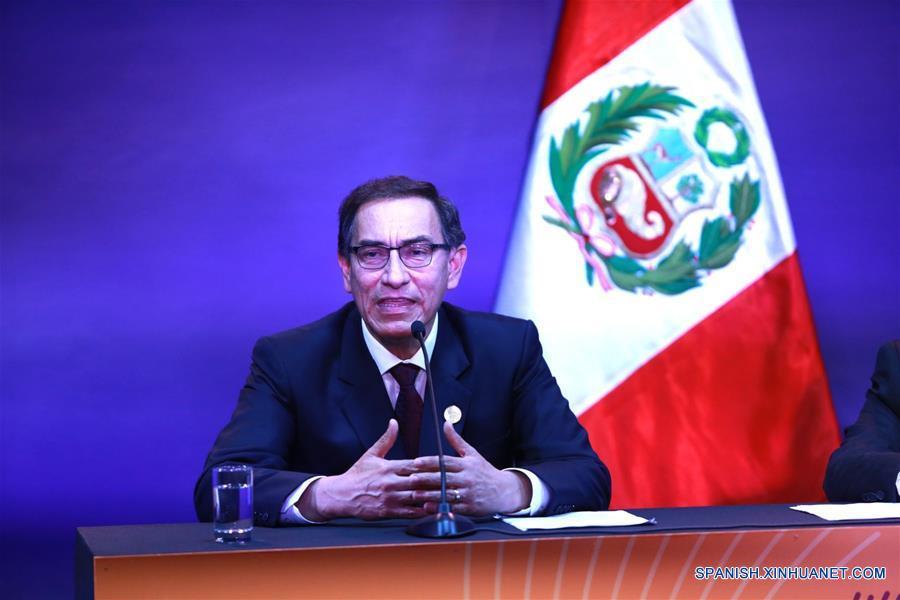 Cancilleres de América acuerdan en Lima declaración contra la corrupción