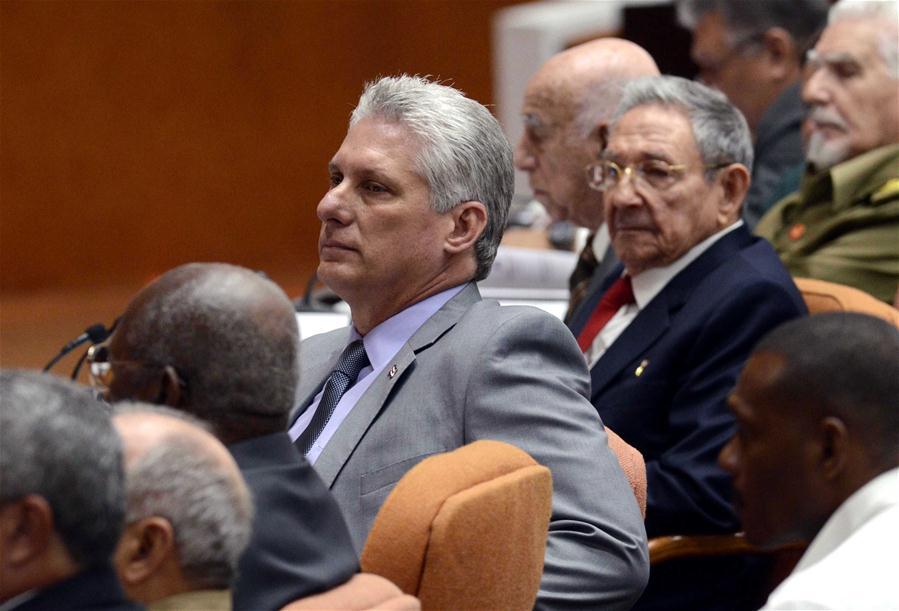Maduro destaca tema económico como prioridad en relaciones con Cuba