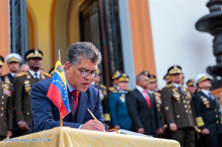 Hace 208 años Venezuela inició su camino a la independencia