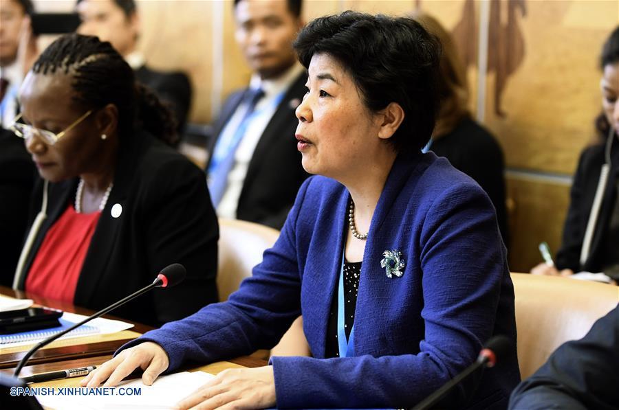 China y países de Sureste de Asia firman plan de acción para eliminar malaria