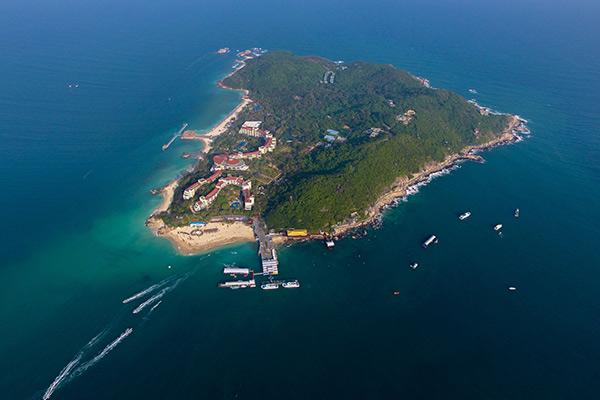 Hainan Actualiza La Normativa Para Las Islas Deshabitadas