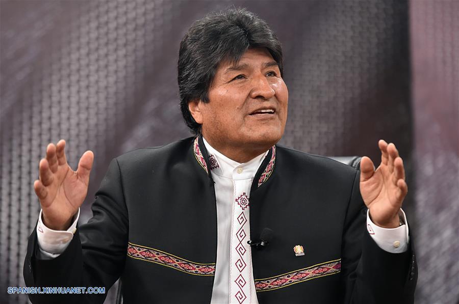 Resultado de imagen para MORALES PROPONE LEVANTAR SECRETO BANCARIO A CANDIDATOS EN COMICIOS DE BOLIVIA EN 2019