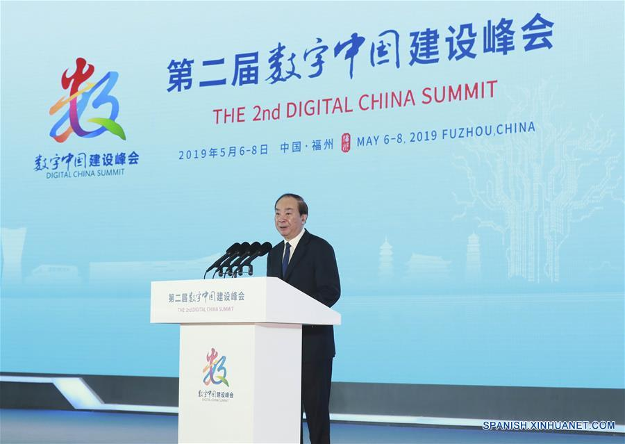 Cumbre digital demuestra salto de China en mundo digital