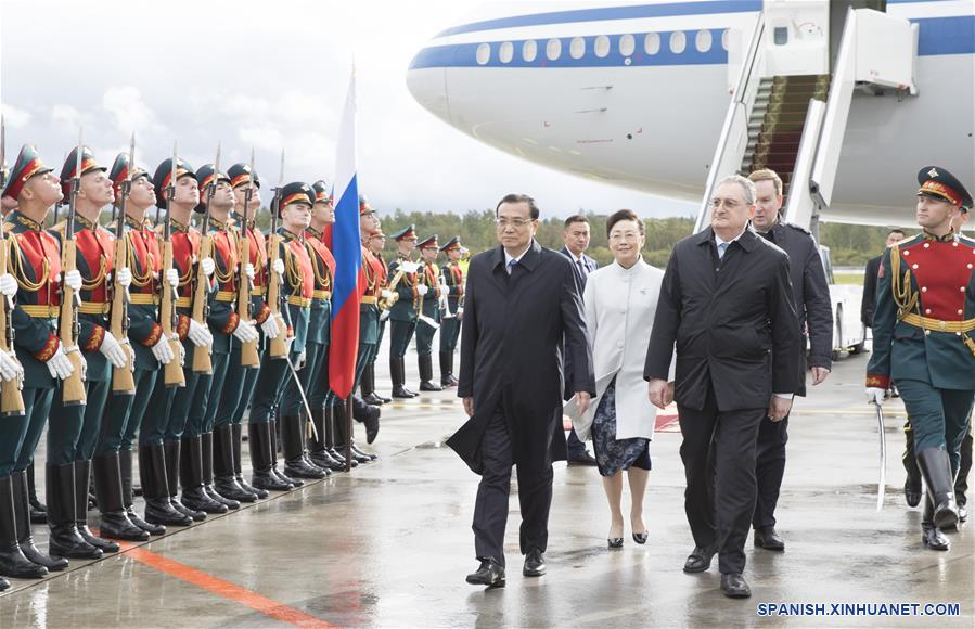 China y Rusia fortalecen cooperación en innovación científica, tecnológica y comercial