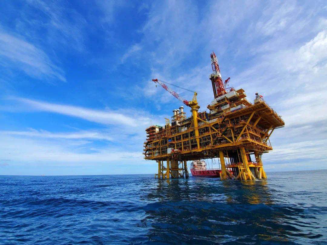 Proyecto de gas en alta mar cerca de Hainan inicia operaciones