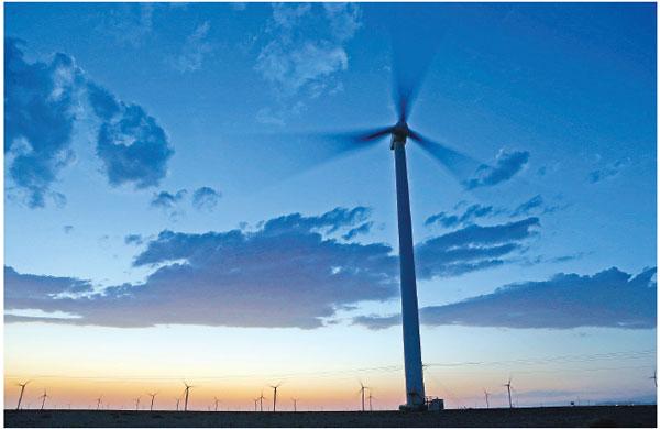 Energy China debuta en México y Rusia