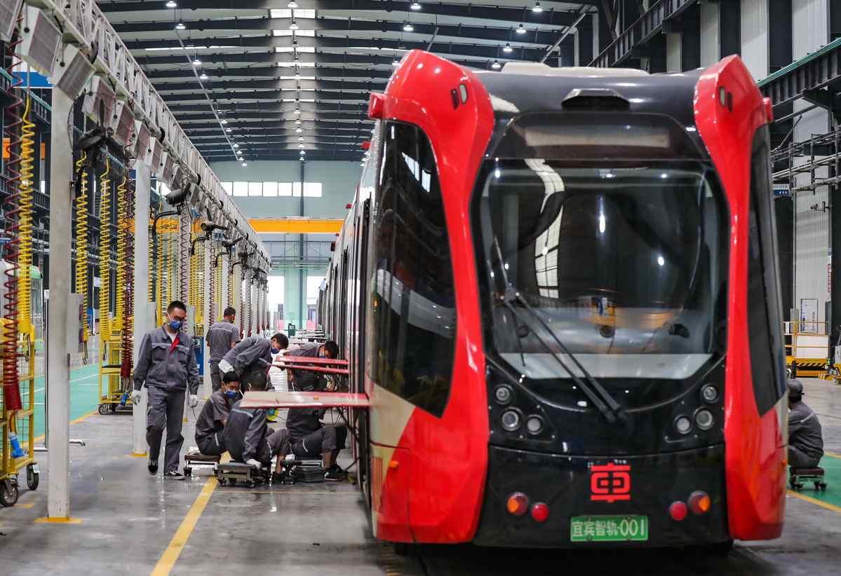 Empresas privadas y extranjeras tendrán más oportunidades de inversiones y desarrollo en China
