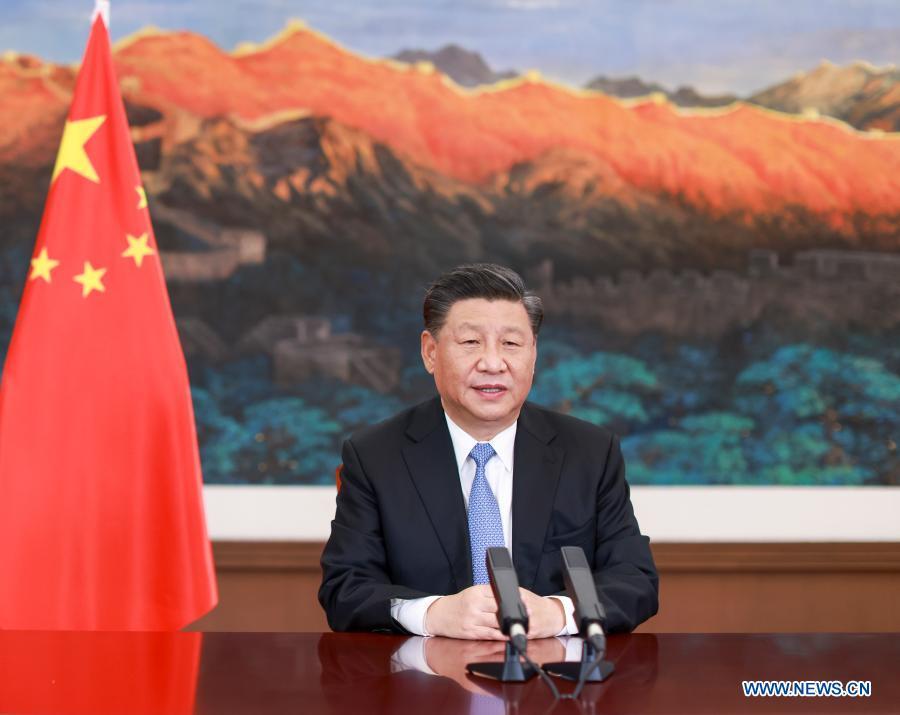 Xi pide construir una comunidad China-ASEAN más cercana con futuro compartido