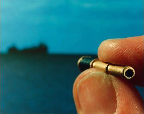 Las cosas mas pequeñas del mundo (Entren no se lo pierdan)