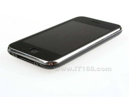 AT&T y Best Buy agotan sus existencias de iPhone 3G S en reserva
